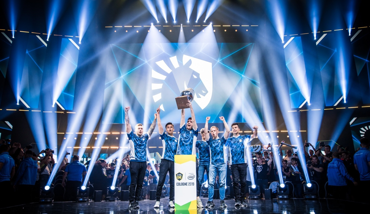 Team-Liquid-defeat-Vitality-to-win-ESL-One-Cologne-2019