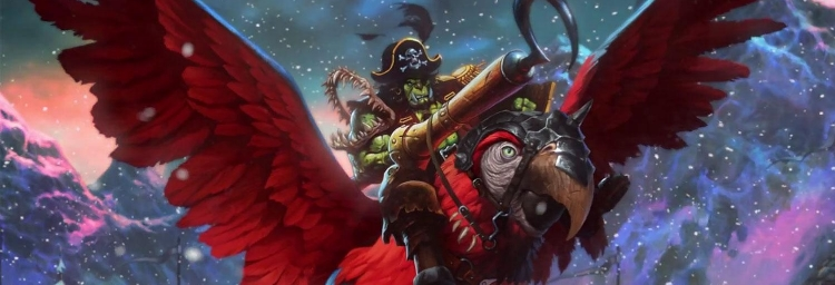 The-Grand-Tournament-Spellslinger-and-Argent-Watchman-revealed-Hearthstone