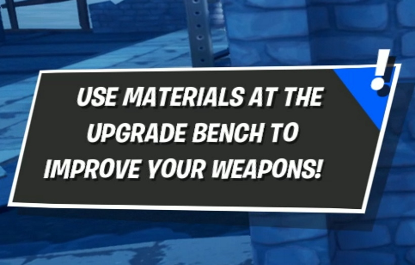 Fortnite-Upgrade-Benches-How-to-upgrade-your-weapons