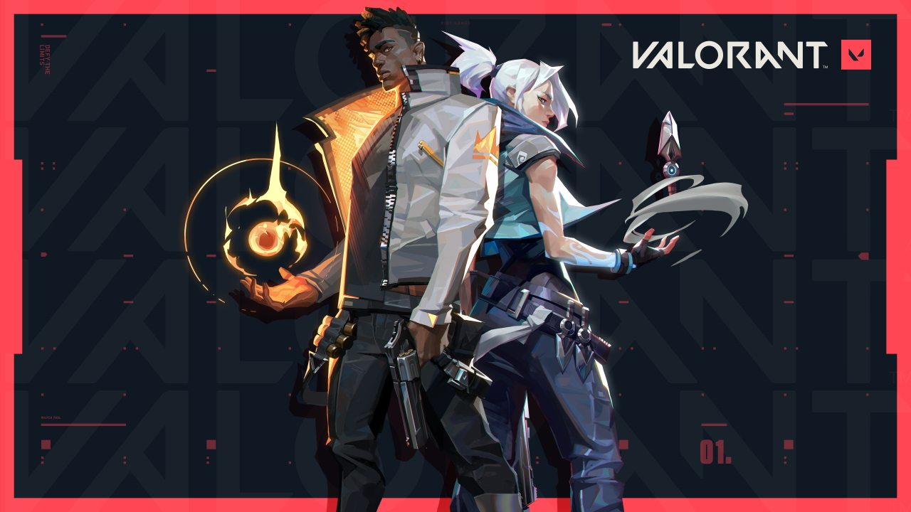 Valorant-Agents-guide-All-Abilities-explained