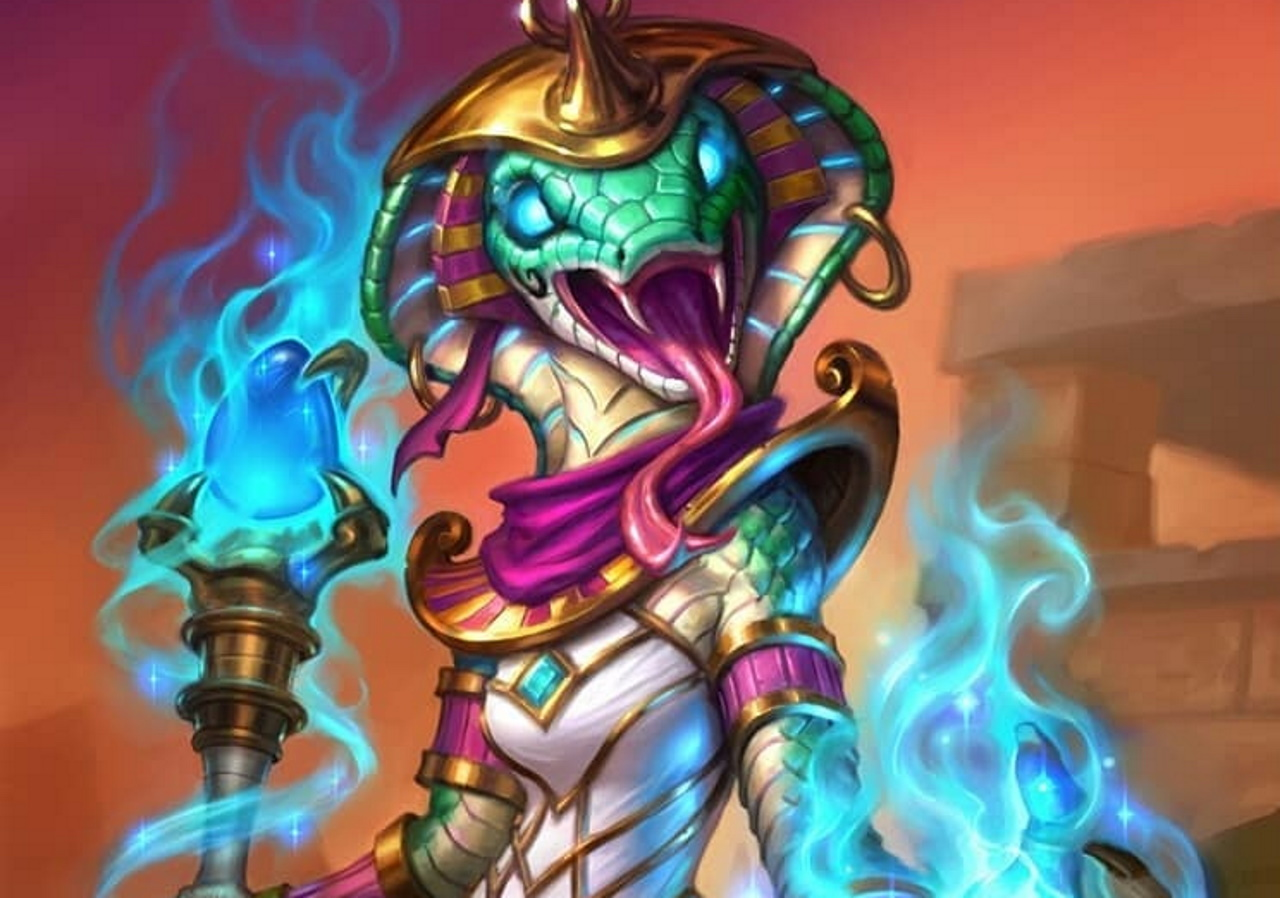 Overload-Shaman-deck-list-guide-Ashes-of-Outland-Hearthstone-April-2020