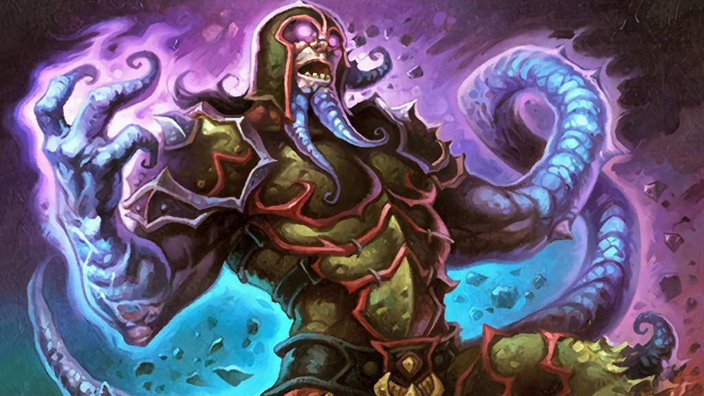 Wild-Token-Shaman-deck-list-guide-UnGoro-Hearthstone